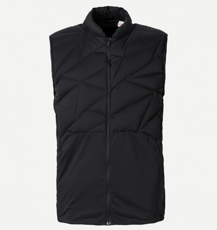 KJUS MEN NEOLIGHT DOWN VEST Black