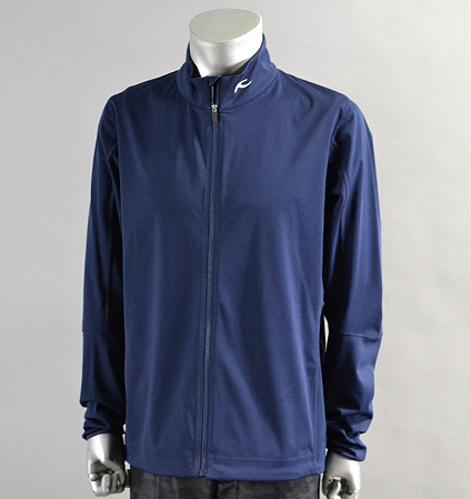 KJUS Dweight Softshell Jacket Night Blue