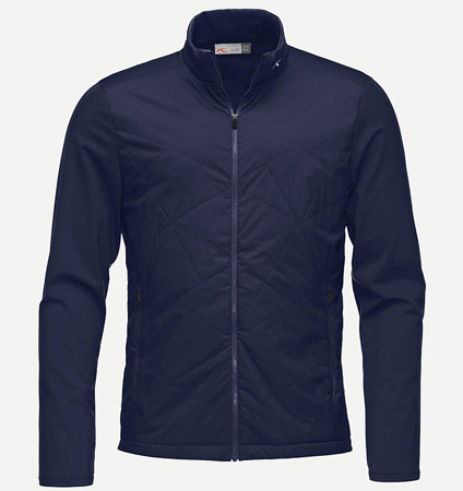 KJUS MEN RETENTION JACKET NIGHT BLUE