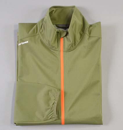 Cross Wind Jacket Lichen Green