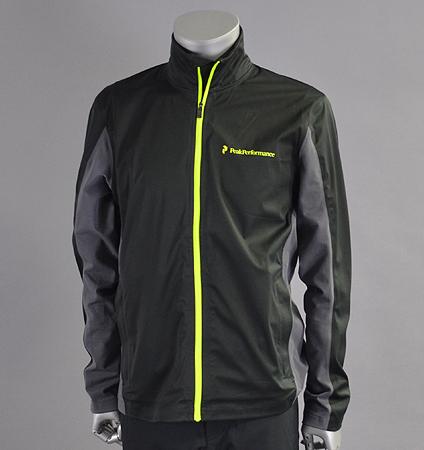 PeakPerformance  G Howick Softshell Jacket Skiffer