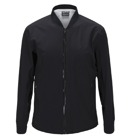 PeakPerformance G Howick 3L Jacket Black