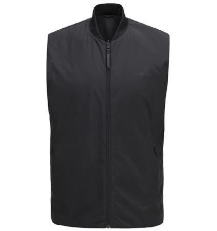 PeakPerformance Lombard Vest Black