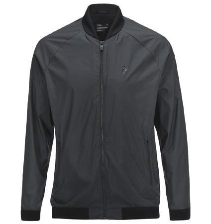 PeakPerformance G Octon Jacket Black