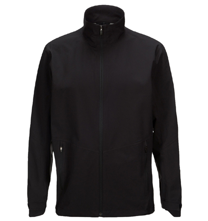 2018 PeakPerformance Course Jacket Black