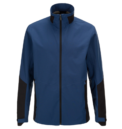 2018 PeakPerformance Course Jacket Thermal Blue