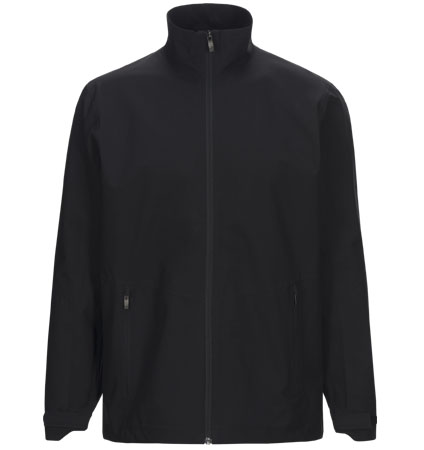 PeakPerformance Course Jacket Black
