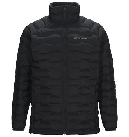 PeakPerformance Argon Light Jacket Black