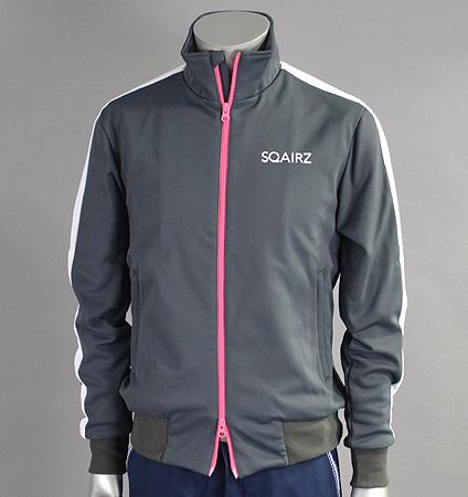 SQAIRZ SQJTB-01 Wind Block Jacket Gray