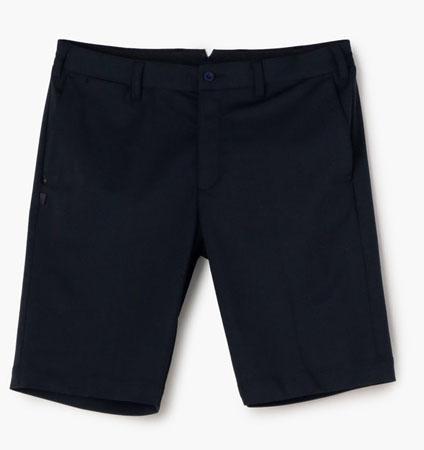 BRIEFING BASIC SHORT PANTS NAVY