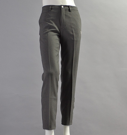 Fairy Powder FP17-5201 Pants Gray