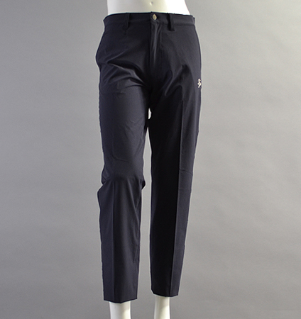 Fairy Powder FP18-1202 Nylon 4Way Stretch Pants Navy