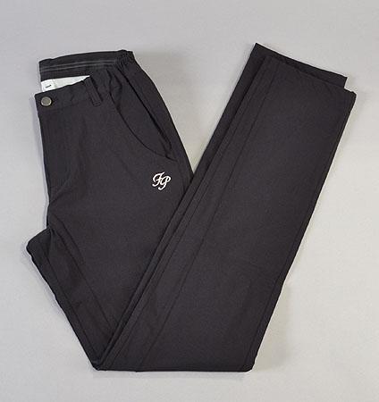 Fairy Powder FP18-5200 Pants Black