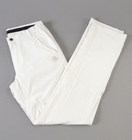 Fairy Powder FP18-5200 Pants White