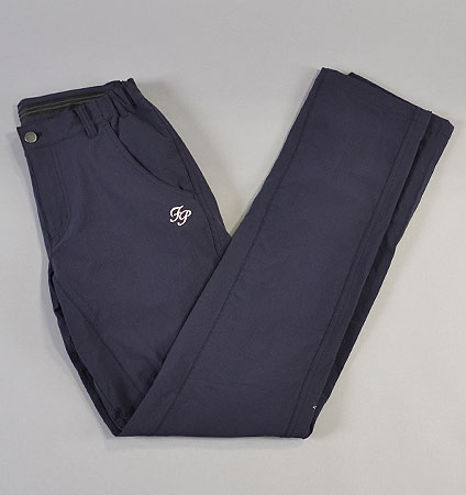 Fairy Powder FP18-5200 Pants Navy