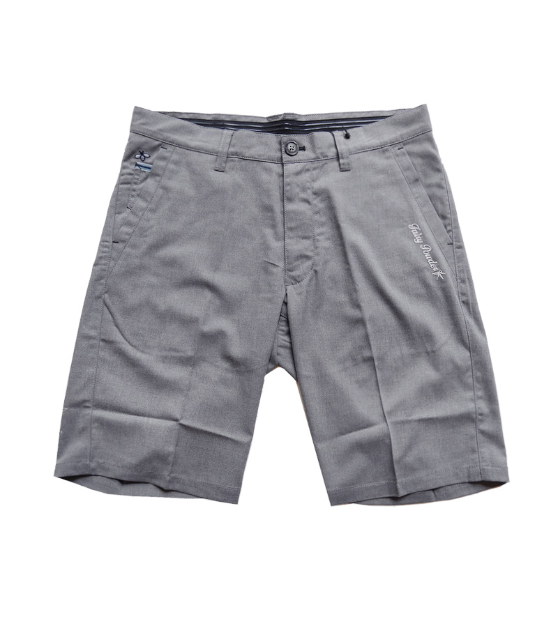 Fairy Powder FP20-1203 Half Pants Gray