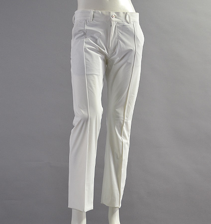 2017 SubSeventy AS20047 2way Stretch Pants White