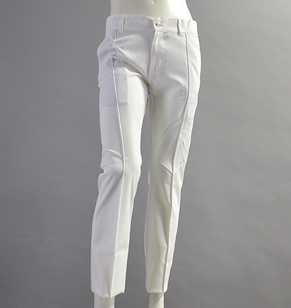 2017 SubSeventy AS20046 S Mark Pants White