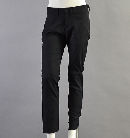 KJUS MEN INMOTION 5-POCKETS BLACK