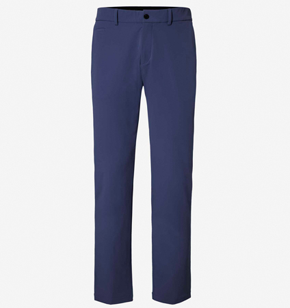 KJUS IKE WARM PANTS (REGULAR FIT) NIGHT BLUE