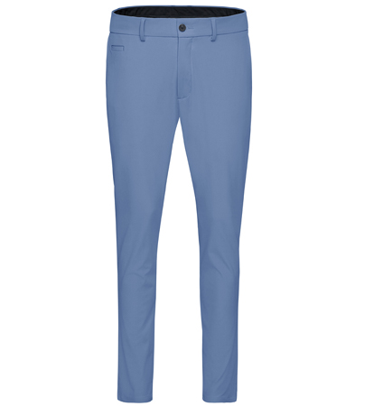 KJUS MEN IKE WARM PANTS (TAILORED FIT) BLUE GREY