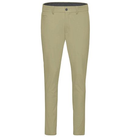 KJUS MEN IKE PANTS (TAILORED FIT) KHAKI