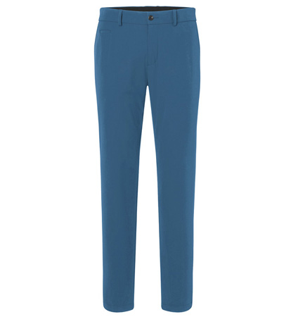 KJUS MEN IKE PANTS (TAILORED FIT) BLUE GREEN