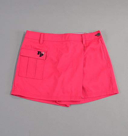 2017 Fairy Powder FP17-2202 Summer Skirt Pants Pink