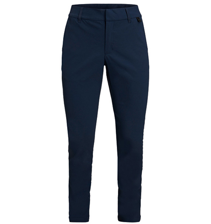 PeakPerformance Women's Illusion Pants Blue Shadow