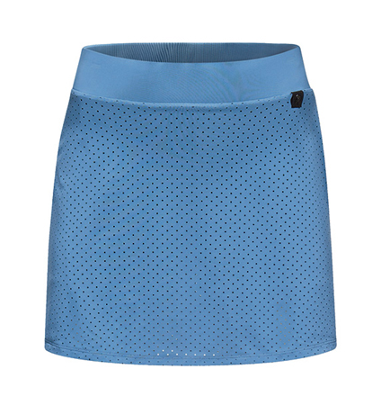 PeakPerformance Women's Trinity Skirt Dark Haze