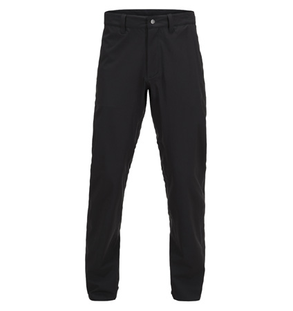 PeakPerformance G Narrow Pants Black