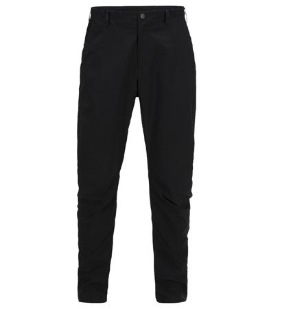 PeakPerformance Civil Pants Black