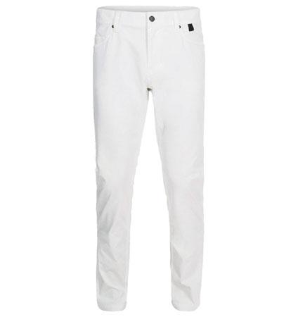 PeakPerformance Barrow Pants White