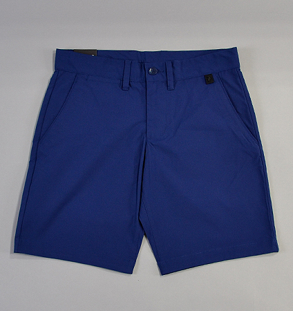 2018 PeakPerformance Maxwell Shorts Thermal Blue