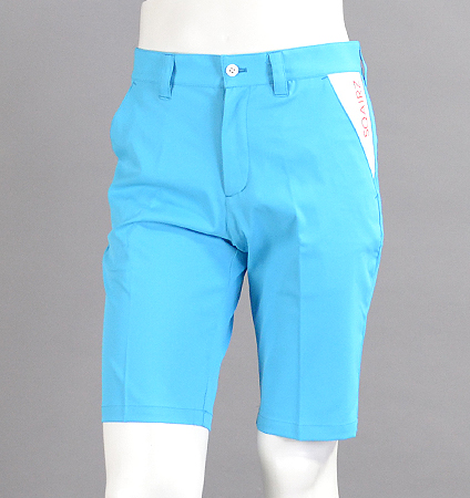 SQAIRZ SQPTB-07  Stretch Tech Shorts Sax