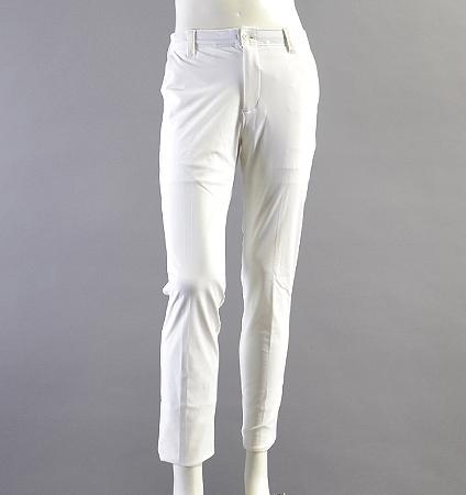 Tranvi TRPTB-10 Excool Stretch Pants White