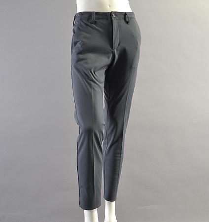 Tranvi TRPTB-14 Warm Stretch Pants Gray
