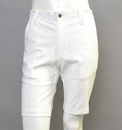 Tranvi TRPTB-016 Grace Cool Stretch Short Pants White