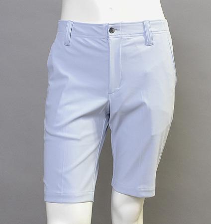 Tranvi TRPTB-016 Grace Cool Stretch Short Pants SaxBlue