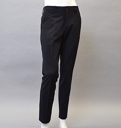 Tranvi TRPTB-019 Light Stretch Pants Black