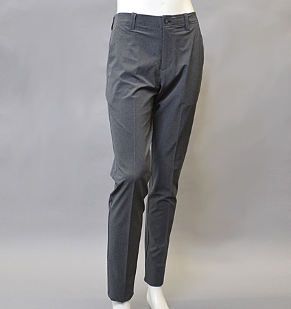 Tranvi TRPTB-019 Light Stretch Pants Gray