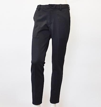 Tranvi TRPTB-023 Premium Stretch Pants Black