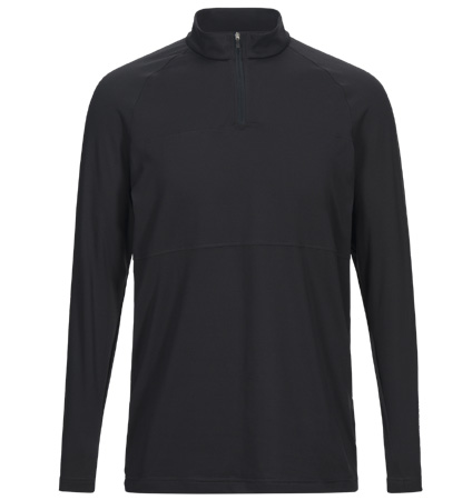 PeakPerformance Base Long Sleeve Iron Cast