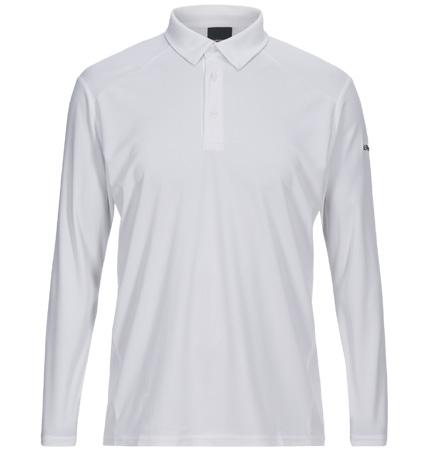 PeakPerformance Versec Long Sleeve White