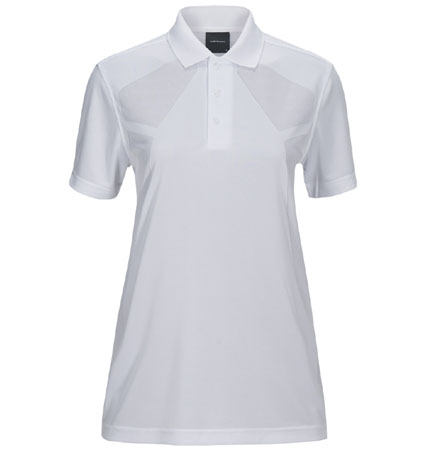 PeakPerformance Map Polo White
