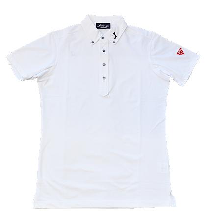 Tranvi TRSHB-041 Primeflex BD  Shirts White
