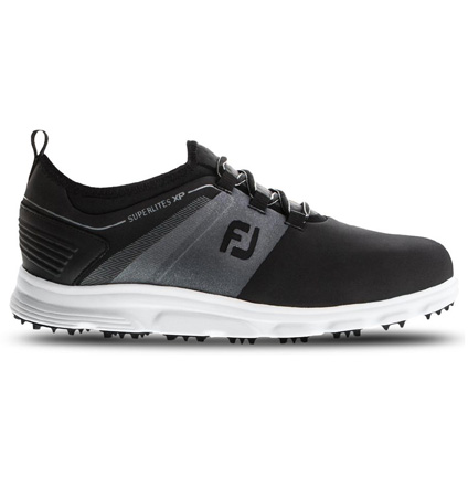 FootJoy SuperLites XP #58066 Black