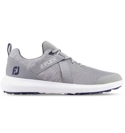 FootJoy FJ FLEX #56106 Grey
