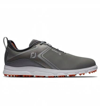 2020 FootJoy SuperLites XP #58073 Grey/Black
