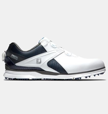 2021 FootJoy Pro/SL Carbon BOA #53184 White/Navy